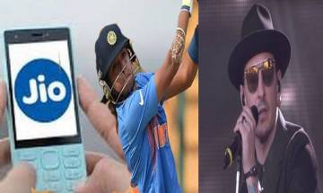 Top news at 12 pm on July 21: Reliance Industries 40th AGM, ICC Women's World Cup, Chester Bennington's suicide and more