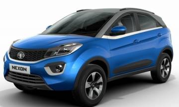 Tata rolls out Nexon SUV's first batch; check out price, features here