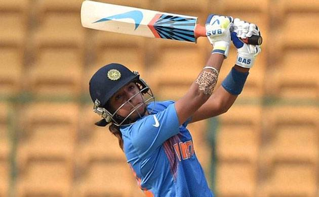 ICC Women's World Cup - Harmanpreet Kaur