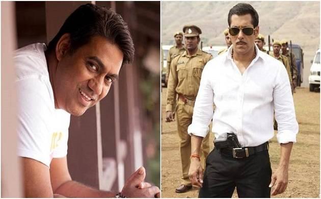 Sabbir Khan to direct Dabangg 3