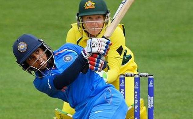 BCCI congratulates Indian women's team for reaching finals (Image: PTI)