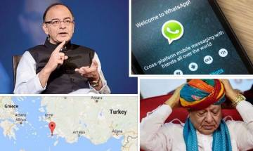 Top 10 news at 7 PM on July 21: Shankarsinh Vaghela quits Congress, TMC to launch 'BJP Bharat Chorro' movement and more