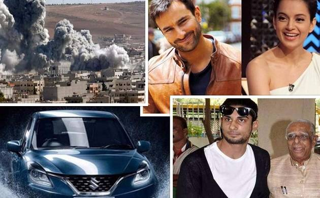 Check out top 10 news at 7 PM on July 22