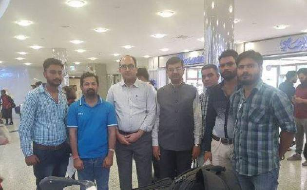 Five Indian sailors stuck in UAE to return back: Indian Consulate General