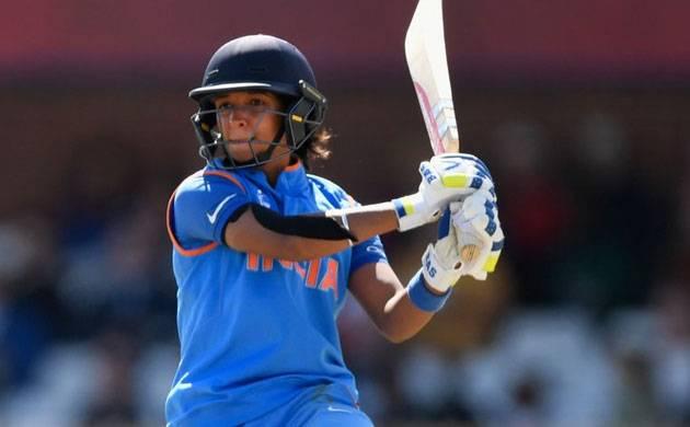ICC Women's Cricket World Cup | India vs England: Harmanpreet Kaur