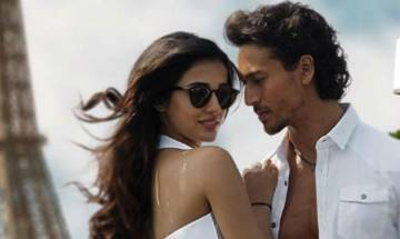 'Munna Michael' actor Tiger Shroff opens up dating rumours with Disha Patani