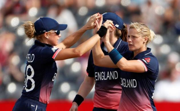 England win Women's World Cup final by 9 runs to crush India dream