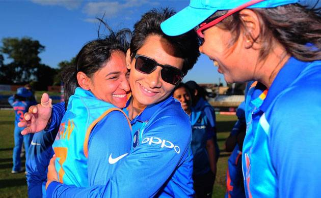 ICC Women's Cricket World Cup: India vs England