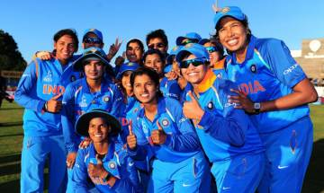 ICC Women's Cricket World Cup: History awaits 'Women in Blue' as they clash with England in finale