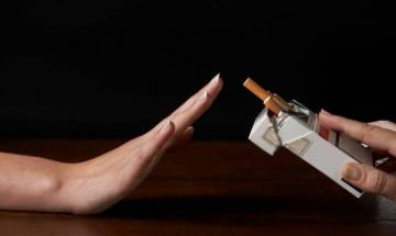 Over 2 million people enrolled in India's quit tobacco programme in a year, says WHO