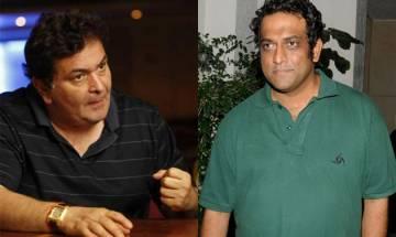 'Jagga Jasoos' debacle: Rishi Kapoor blames Anurag Basu for Ranbir-starrer's failure