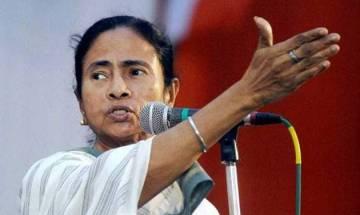 Kolkata Police arrests suspected Maoists near Mamata Banerjee's residence