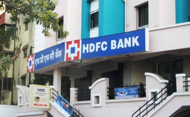 HDFC Bank - File Photo