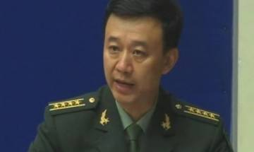 China to India: 'Immediately withdraw frontier defence personnel along LAC to reduce tension'