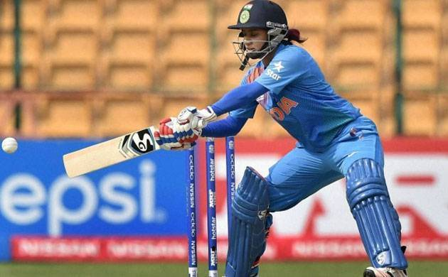 We panicked in the end, says Mithali Raj (File Photo)