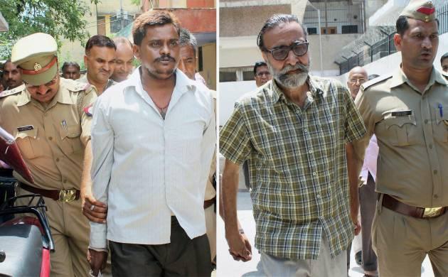 Nithari killings: Surinder Koli, Moninder Singh Pandher get death sentence in Pinki Sarkar case (PTI photo)