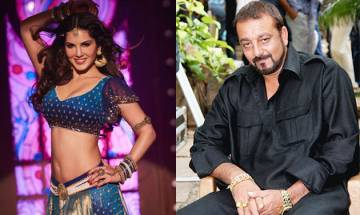 'Bhoomi': Sunny Leone to be a part of Sanjay Dutt's comeback movie