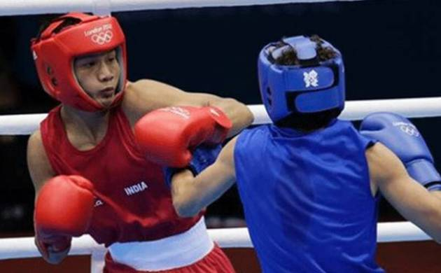 World Boxing Championships - File Photo
