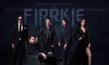 First Look: First poster of Neil Nitin Mukesh starrer 'Firrkie'