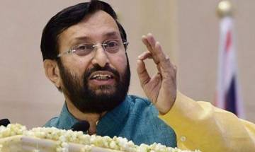 HRD Minister Prakash Javadekar: Thoughts of Rabindranath Tagore will not be removed from NCERT books