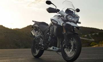 Triumph Tiger Explorer Xcx: Price, features and specifications; all you need to know