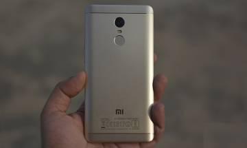 Xiaomi Redmi Note 4 to go on sale  on Flipkart, Mi.com on July 26