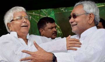 Bihar political turmoil: Nitish Kumar stakes claim to form government with support of BJP; RJD also in fray