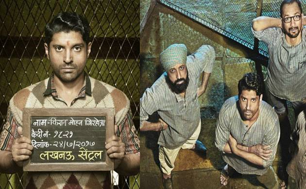 'Lucknow Central' trailer out: Farhan Akhtar's dream to have music band ends up in jail