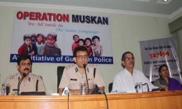 Operation Muskan helps rescue 122 kids from Kota, Bundi districts of Rajasthan