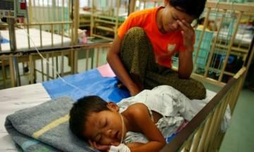 Hypertension, TB, Dengue cases spike in Delhi: Survey