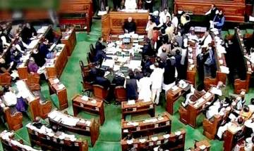 Congress, TMC asks why govt concealing number of demonetised notes deposited in banks