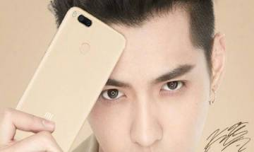 Xiaomi Mi 5X: Know key features, specifications and Price here