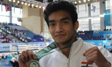 Shiva Thapa, 3 Indian boxers secure semifinal berths in boxing tournament at Czech Republic