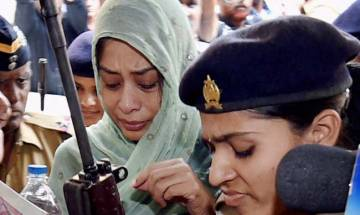 Sheena Bora murder case: Indrani started looking for