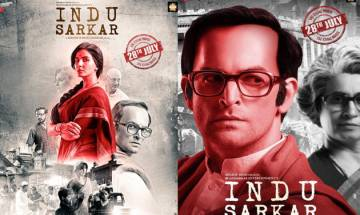 'Indu Sarkar' box office collection day 1: This is how much Madhur Bhandarkar's directorial earned