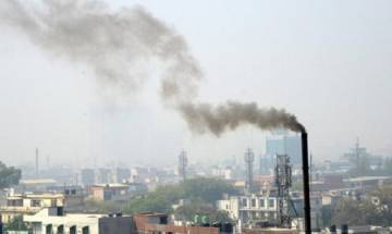 Air pollution may increase risk of premature birth: Study
