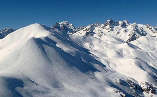 Remains of passengers killed in AI plane crash found at French Alps (Image: PTI)