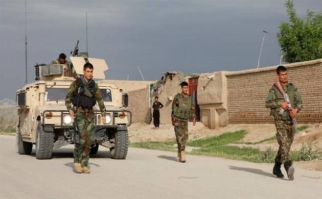 US senators seek increased role for India in Afghanistan