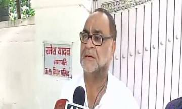 Amit Shah's Lucknow visit stokes sparks of revolt against Akhilesh Yadav, 2 SP MLCs resign