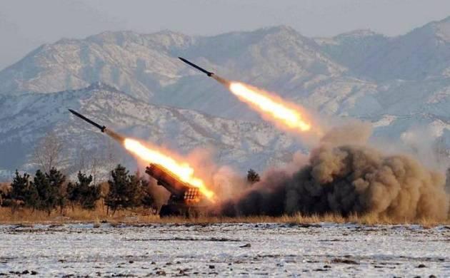 S Korea speeds up US missile defence THAAD system after North Korea ICBM launch