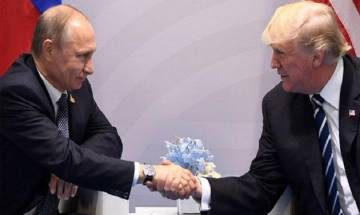 Russia retaliates new American sanctions, asks 755 US diplomats to leave country