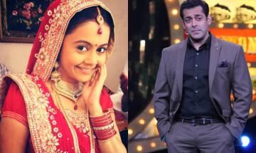 Bigg Boss 11: 'Saath Nibhana Saathiya' actress Devoleena Bhattacharjee opens up on entering Salman Khan's show