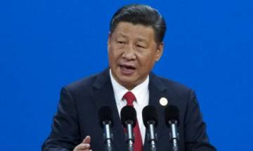 People's Liberation Army has capability to defeat invading enemies, says Chinese President Xi Jinping