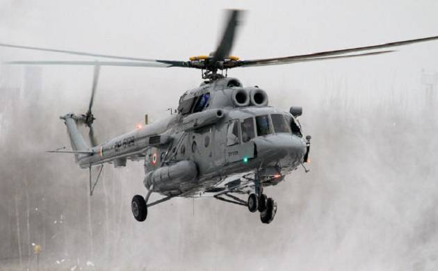 India to buy 48 advanced Mi-17 V5 choppers from Russia, likely to ink deal by year end