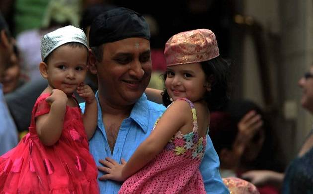 Jiyo Parsi scheme initiated to encourage Parsis for having more babies to increase population in India
