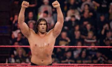 WWE news: Why 'The Great Khali' returned to the company after three years