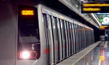 Youth detained for carrying live bullets at Delhi metro station