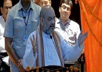 BJP prez Amit Shah says a political party can't serve nation if doesn't maintain internal democracy