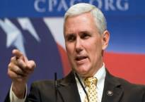 Russian expulsions will not deter US commitment to security of our allies: Mike Pence