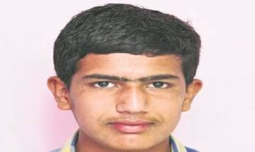 Google offers Rs 14 million package to a 16-year-old boy from Chandigarh